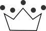 icono corona